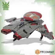 Dropzone Commander - UCM Roc Heavy Gunship