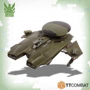 Dropzone Commander - UCM Phoenix Command Gunship
