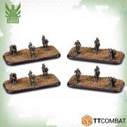 Dropzone Commander - UCM Mortar Teams