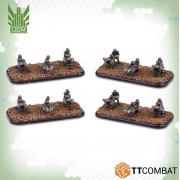 Dropzone Commander - UCM Flak AA Teams