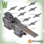 Dropzone Commander - UCM Ferrum Drone Base