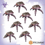Dropzone Commander - Scourge - Prowler Spider Drones