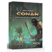 Conan - Story Cards