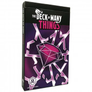 The Deck of Many Things