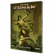 Conan - The Art of Conan