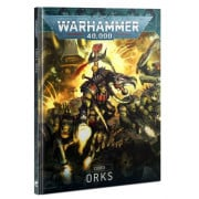 W40K : Codex - Orks (9ème Edition)