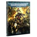 W40K : Codex - Orks (9ème Edition) 0