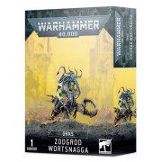 W40K : Orks - Zodgrod Wortsnagga