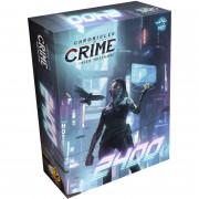 Chronicles of Crime Millenium - 2400