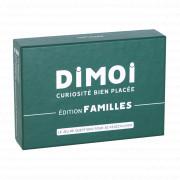 Dimoi : Edition Familles