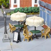 TerrainCrate: Village Cafe