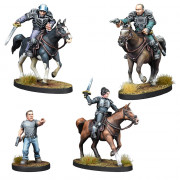 The Walking Dead : Call to Arms - The Kingdom Faction Pack