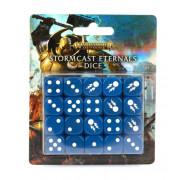 Age of Sigmar : Stormcast Eternals - Dice Set