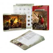 Age of Sigmar : Warscrolls - Orruk Warclans (3ème Edition)