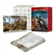 Age of Sigmar : Warscrolls - Stormcast Eternals (3ème Edition)