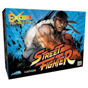 Exceed: Street Fighter: Ryu Box