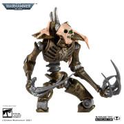Warhammer 40k : Figurine Necron Flayed One 18 cm