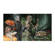 Crimson Company Expansion : Wildwood Tales