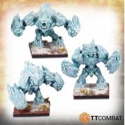 Fantasy Heroes - Ice Golems