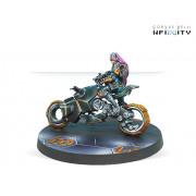 Infinity - NA2 - Motorized Bounty Hunters (Boarding Shotgun)