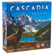 Boite de Cascadia