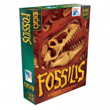 Fossilis + 6 extensions