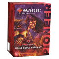 Magic The Gathering : Challenger Deck Pioneer - Mono rouge brûlant 0
