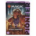 Magic The Gathering : Lot des 4 Challenger Decks Pioneer 2021 2