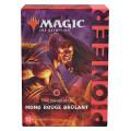 Magic The Gathering : Lot des 4 Challenger Decks Pioneer 2021 4
