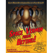 Space Vermin From Beyond !