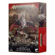 Age of Sigmar : Orruk Warclans - Gobsprakk The Mouth of Mork