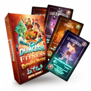 Dungeon of Fitness - Extension Pumping Hordes