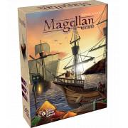 Magellan Elcano