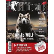 Jeu de Rôle Magazine n°55