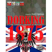 Dorking 1875 - The German Conquest of Britain