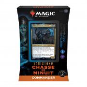 Magic The Gathering - Innistrad : Chasse de minuit Lot des 2 Decks Commander