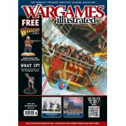 Wargames Illustrated N°404