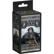 Le Trône de Fer : le Jeu de Figurines - Paquet de Mise à jour Edition 2021 : Garde de Nuit