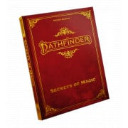 Pathfinder Second Edition - Streets of Magic Special Edition