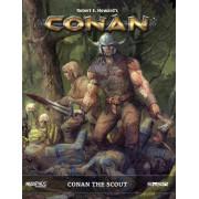 Conan - Conan The Scout