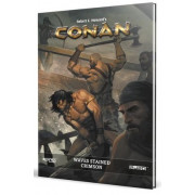 Conan - Waves Stained Crimson