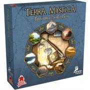Terra Mystica - Automa Solo Box