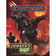 Starfinder Adventure - Junker's Delight