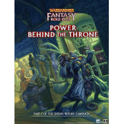 Warhammer Fantasy Roleplay - Enemy Within Campaign Vol.3 : Power Behind the Throne
