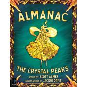 Almanac - The Crystal Peaks - Kickstarter Edition