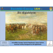 Incredible Courage 1809 : Alt Eglofsheim