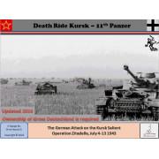 Death Ride Kursk - 11th Panzer