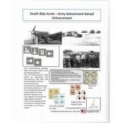 Death Ride Kursk - Army Detachment Kempf Enhancement