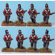 Mousquets & Tomahawks : British Regular Infantry (1812)