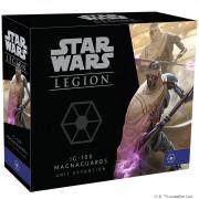 Star Wars Legion : IG-100 Magnaguards Unit Expansion